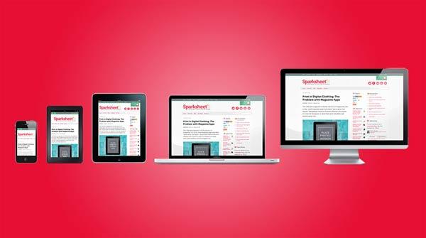 什么是响应式网站?有什么优点和缺点?