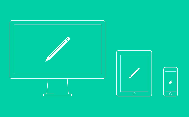 网站优化 移动站点优化 响应式设计